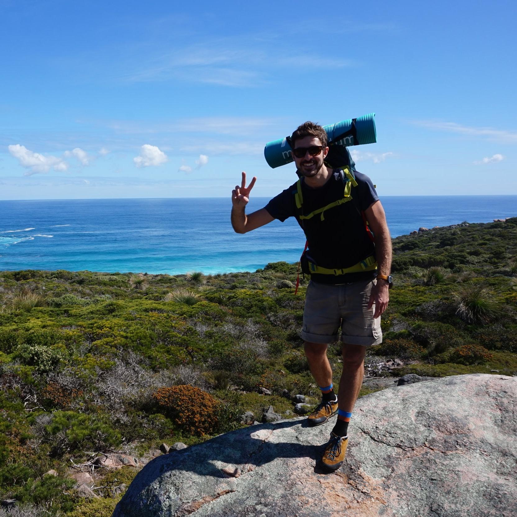 Cape to Cape Track, Western Australia