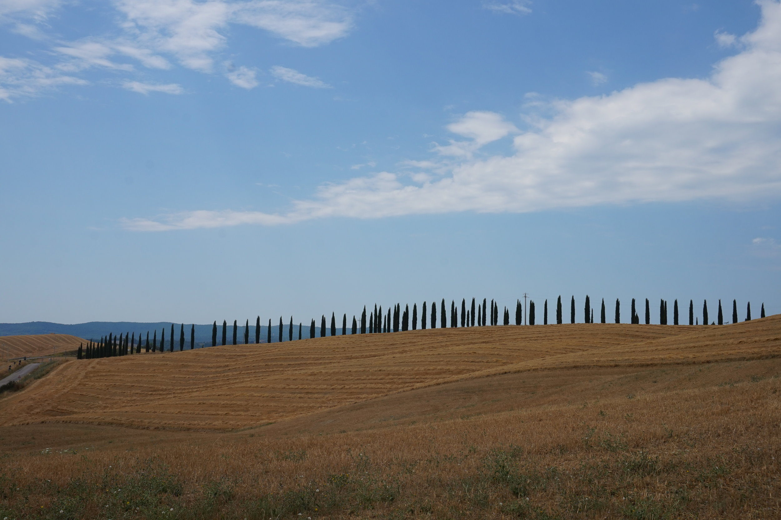Walking in Tuscany, Hiking Tours