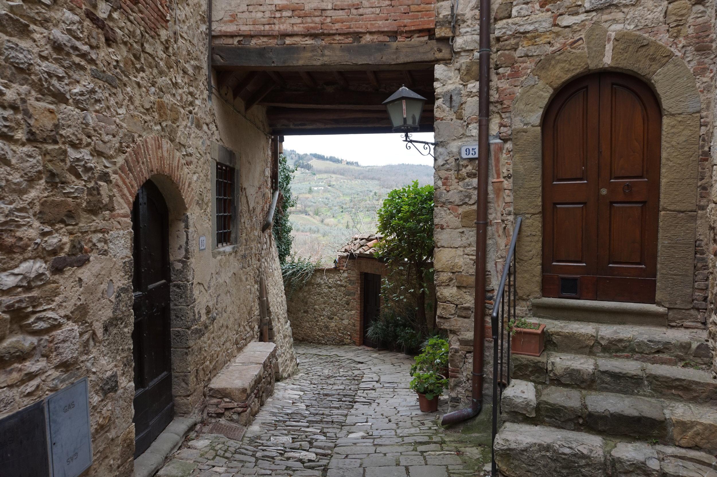 Hiking in Tuscany, Chianti Tours