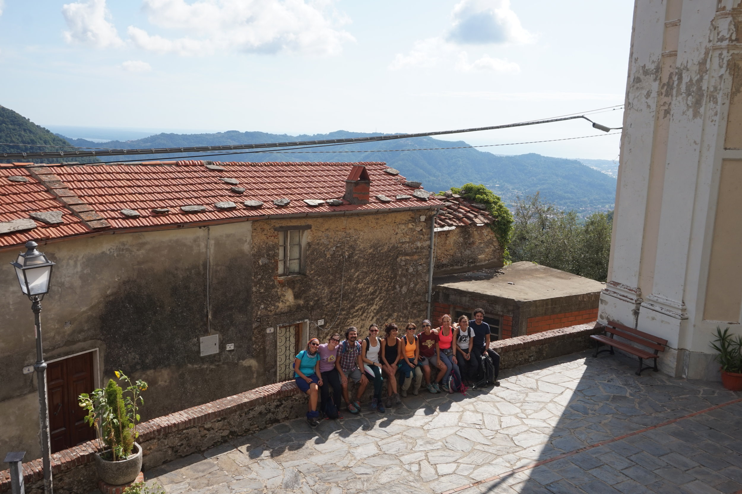 Hiking Tours in Tuscany