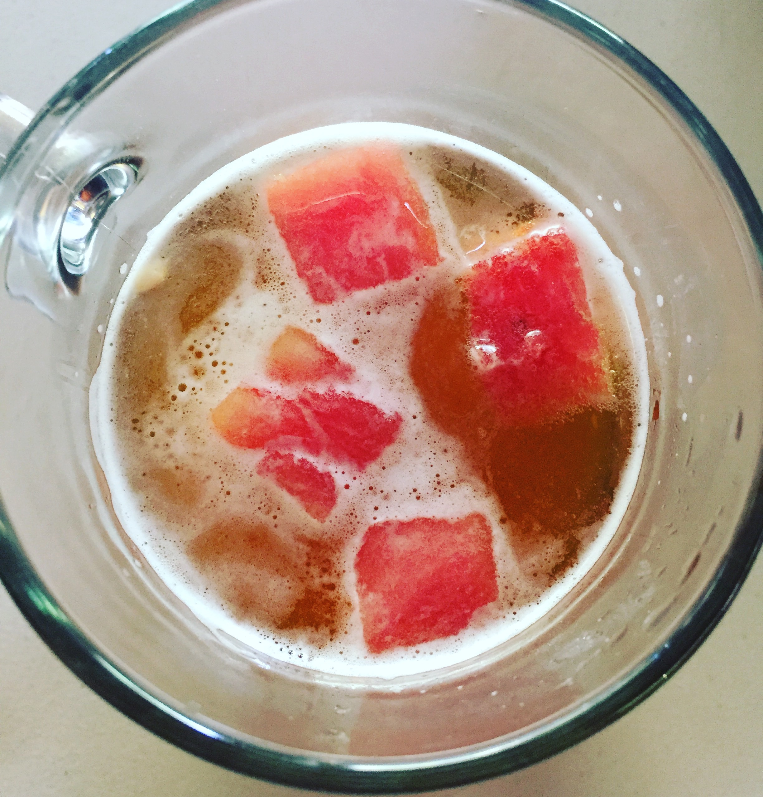Northern Ales has mastered the Watermelon Blonde for several seasons…