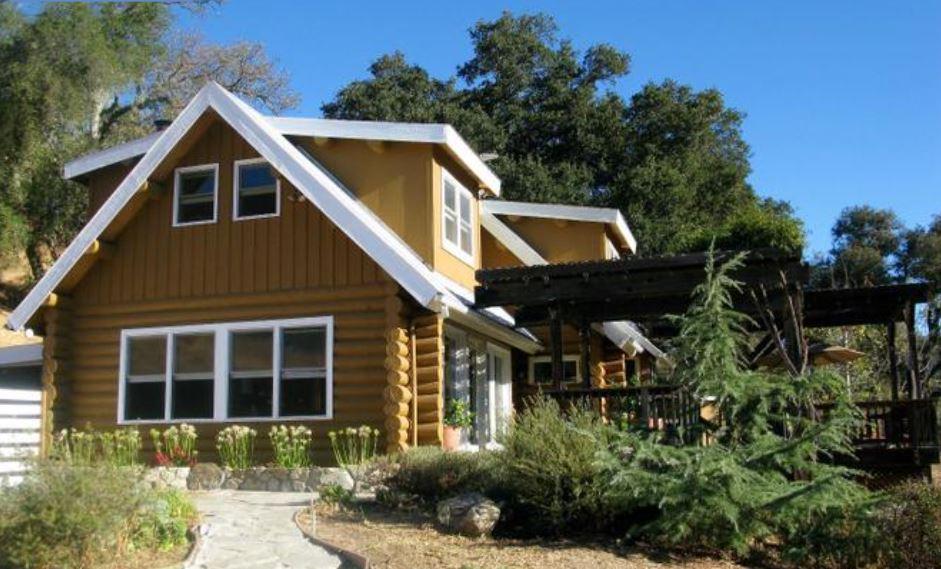 Trampa Canyon Estate    Carmel Valley, CA