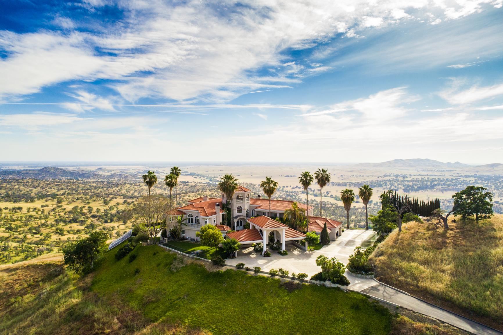 Heinrich Ranch  Clovis, CA