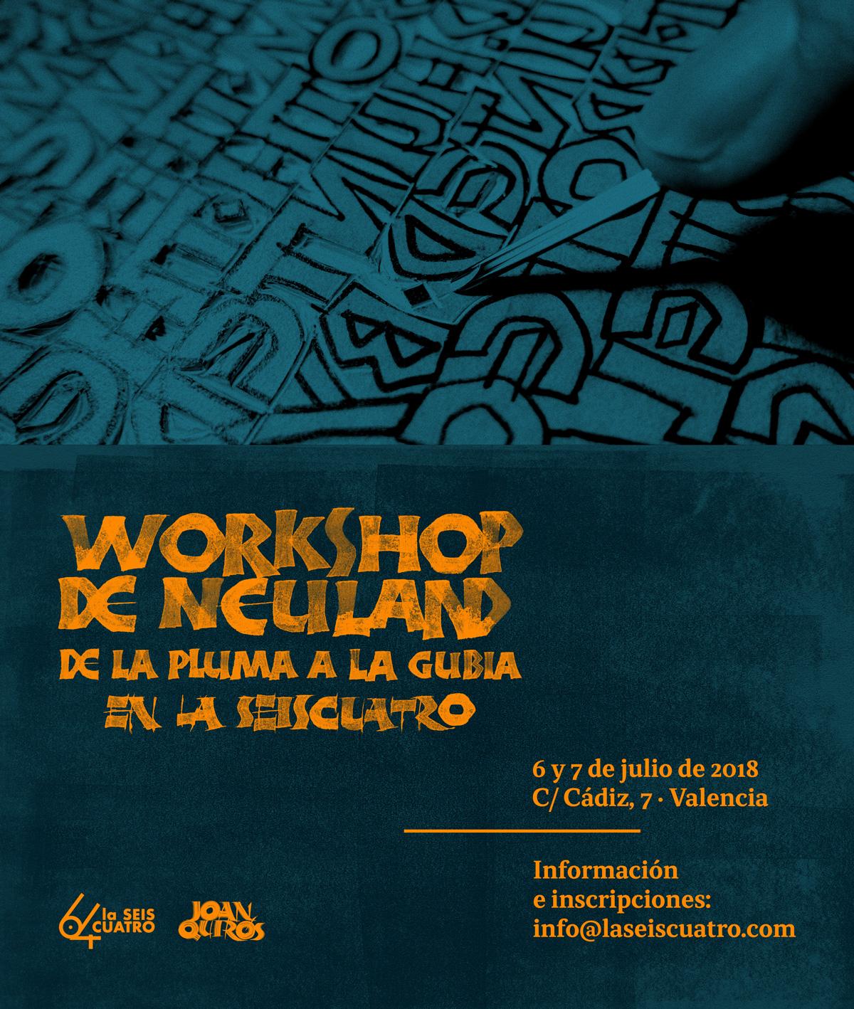 Workshop-Neuland-La-Seiscuatro-Joan-Quirós-calligraphy-printmaking.jpg