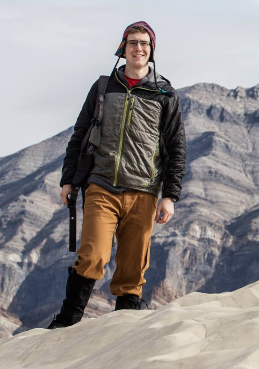 TRIP LEADS: Ben Banet - Ben, a Kundalini Yoga student, is excited to bring Professor Eggert's yoga expertise to the Sierra landscape he knows like the back of his hand!Contact Ben: banet@usc.eduRead Ben's bio here.