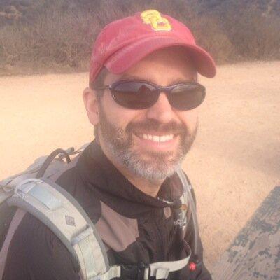 PROFESSOR: Darren Ruddell - DEPARTMENT: Spatial Sciences InstituteRATE MY PROFESSOR: