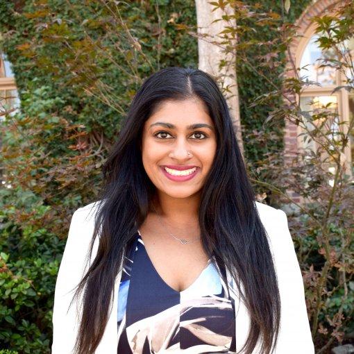PROFESSOR: Kiran Dhillon - DEPARTMENT: Communication