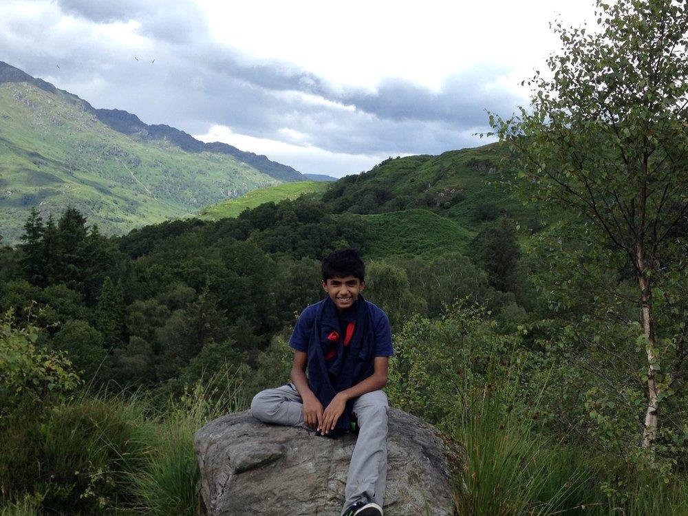 TRIP LEAD: Tejas Ramdas - Contact Tejas: tramdas@usc.eduRead Tejas' bio here.