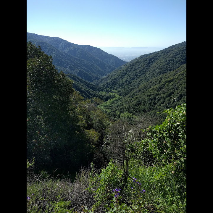 """PEAK: Mt. Zion - Lush greens and fantastic views of the lower San Gabriel Mountains over Arcadia.DIFFICULTY: 4/5SCENERY: a creek, a waterfall, and lush greenery!FUN FACT: Sturtevant Camp is a mountain retreat built for tourists in 1893, the """"Great Hiking Era"""""""