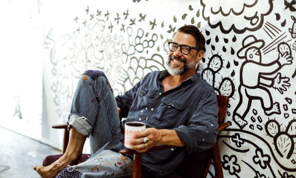 PROFESSOR: Eric Junker - DEPARTMENT: Art / Design