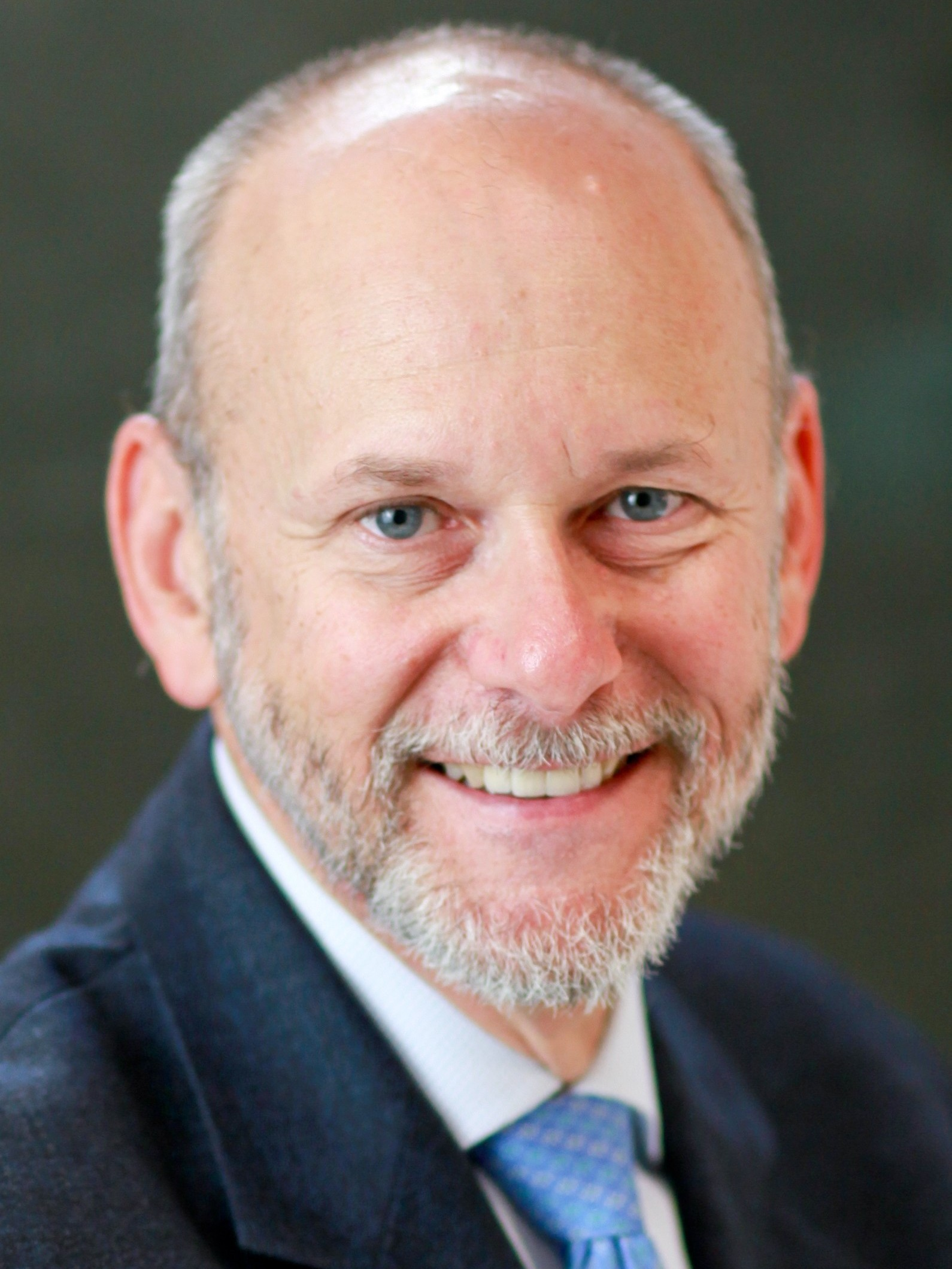 PROFESSOR: Larry Harris - DEPARTMENT: Marshall School of Business