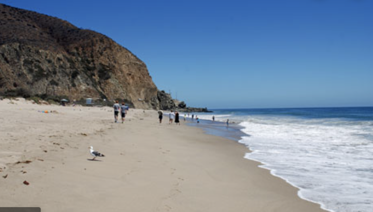 PEAK: Mugu Point - DIFFICULTY: 3/5SCENERY: The Pacific, Santa Monica Mountains, chance to potentially see marine mammals or check out tide pool lifeFUN FACT: Mugu Point State Park has 5 miles of coastline but over 70 miles of hiking trails