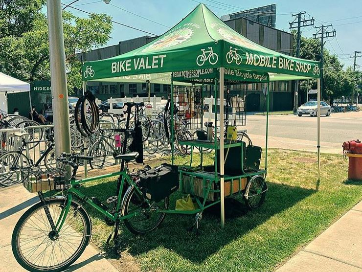 pedal to the people bike tent.JPG