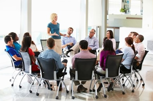 Coaching & Leadership Development - We can help your team from the boardroom to the break room.