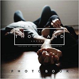 Thousand Letters Photobook