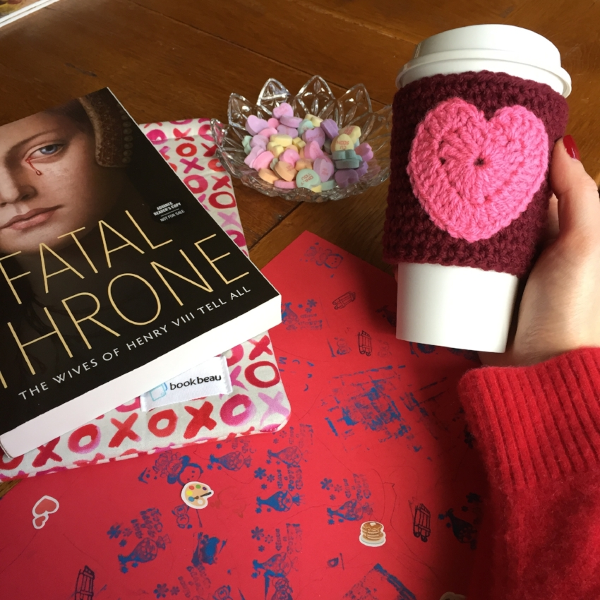 FATAL THRONE: THE WIVES OF HENRY VIII TELL ALL (hearts)