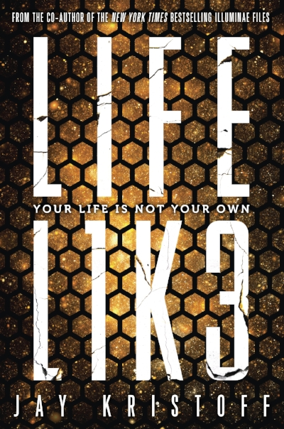 LIFELIK3 by Jay Kristoff