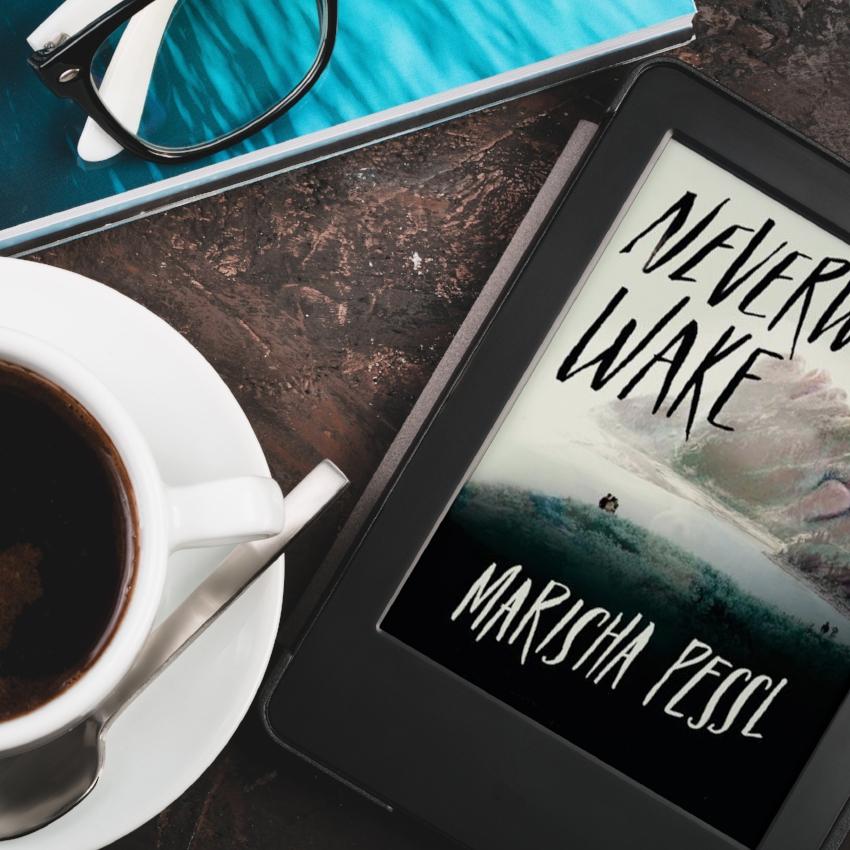Book Review for NEVERWORLD WAKE by Marisha Pessl