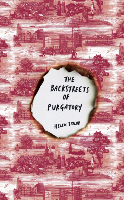 The Backstreets of Purgatory (Cover)