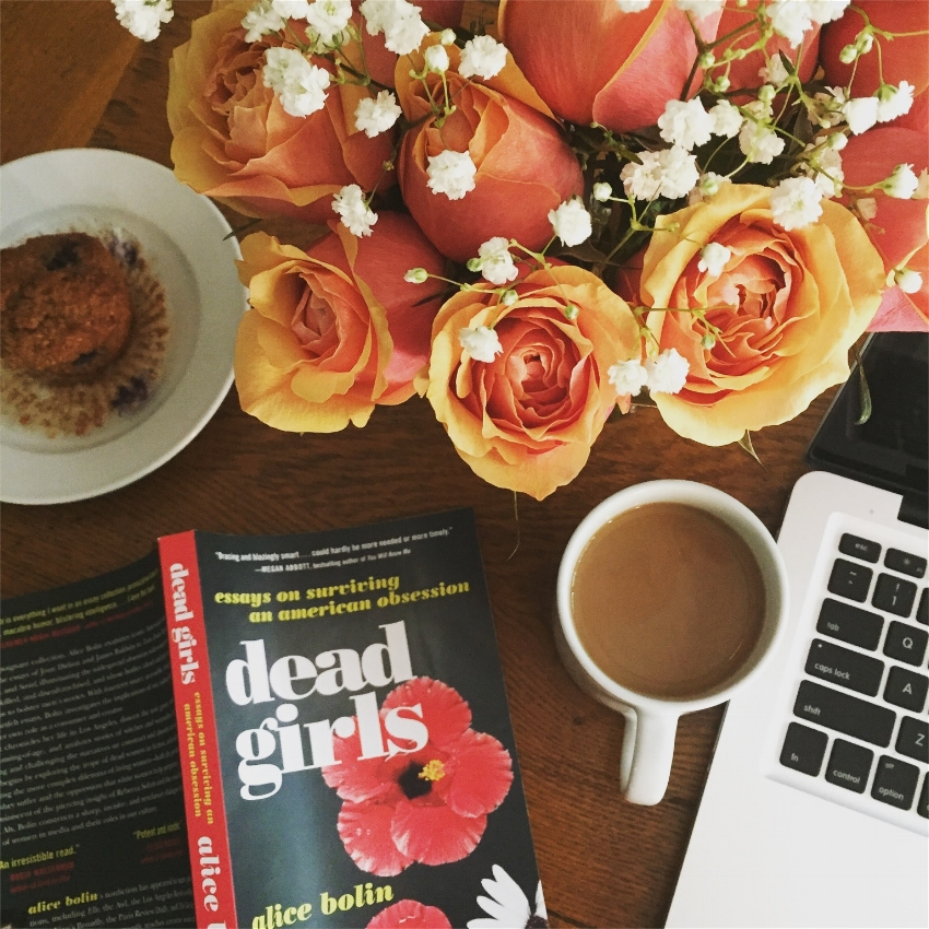 Book Review for DEAD GIRLS by Alice Bolin
