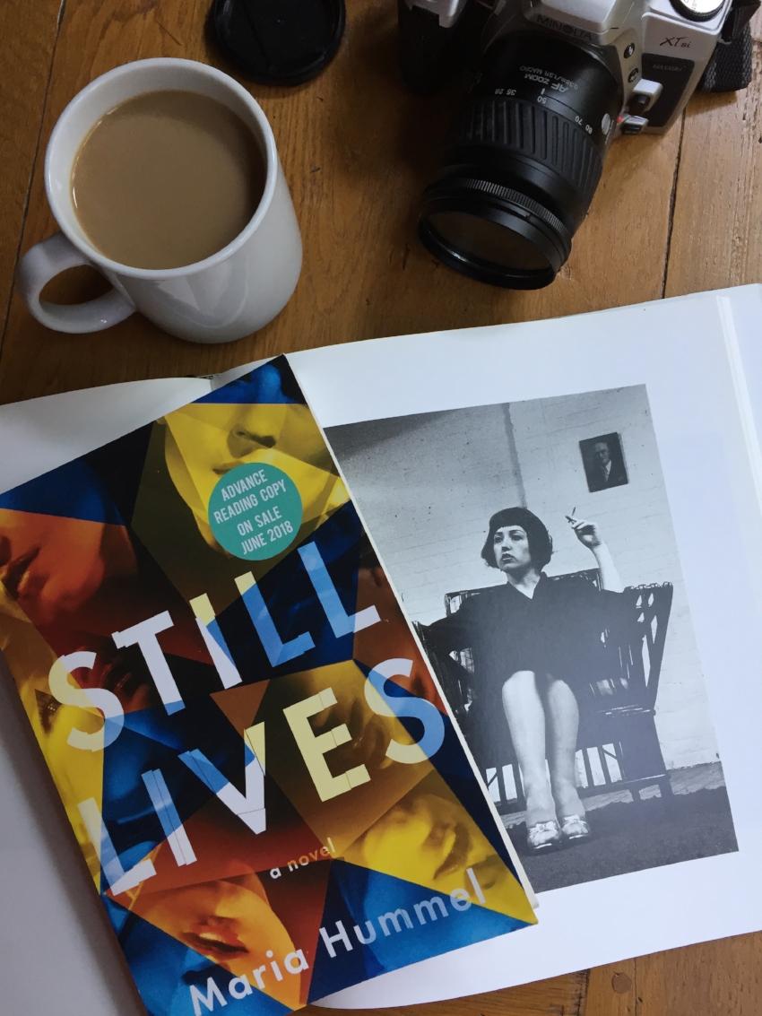 STILL LIVES by Maria Hummel & Cindy Sherman