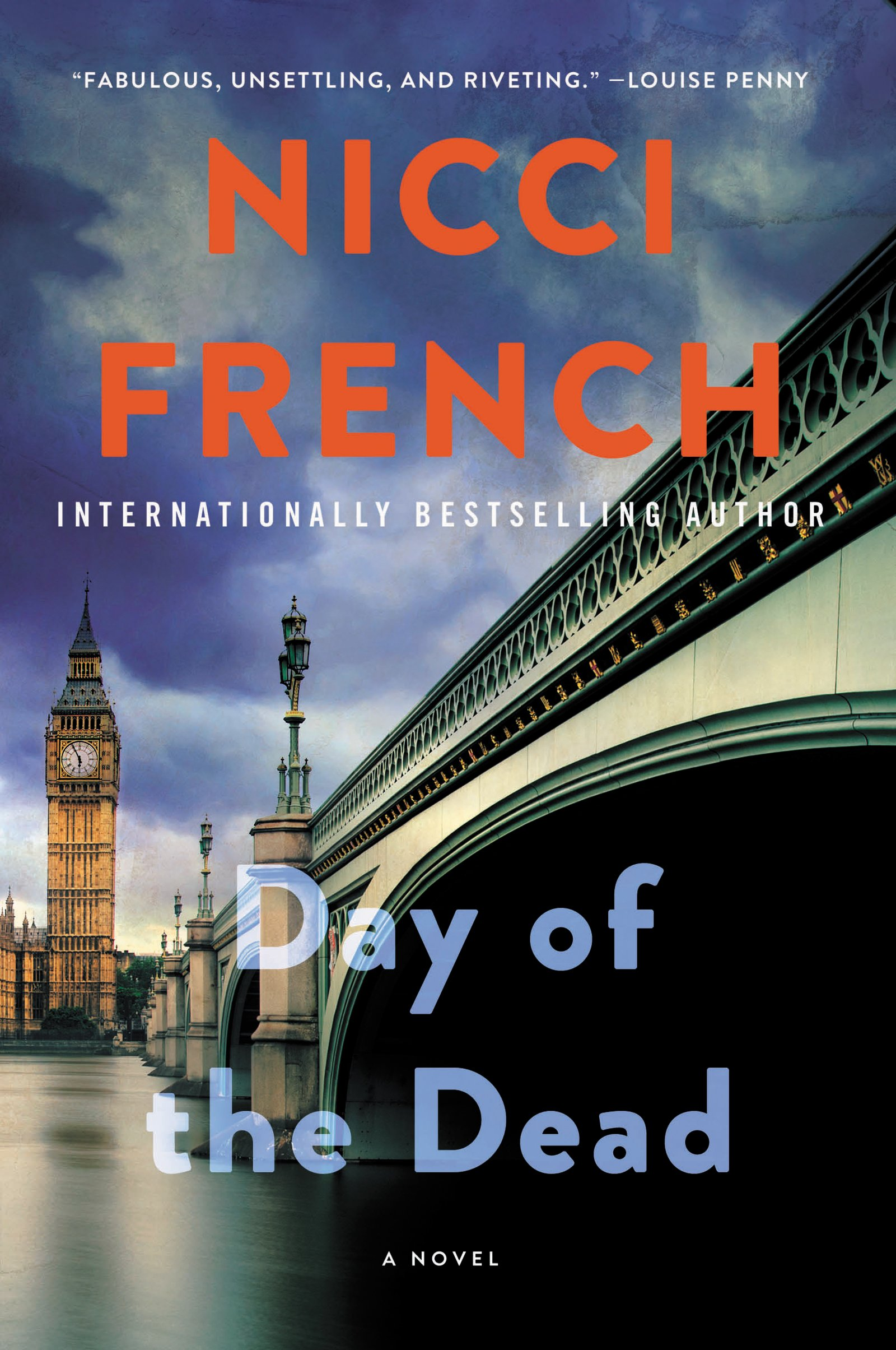DAY OF THE DEAD by Nicci French