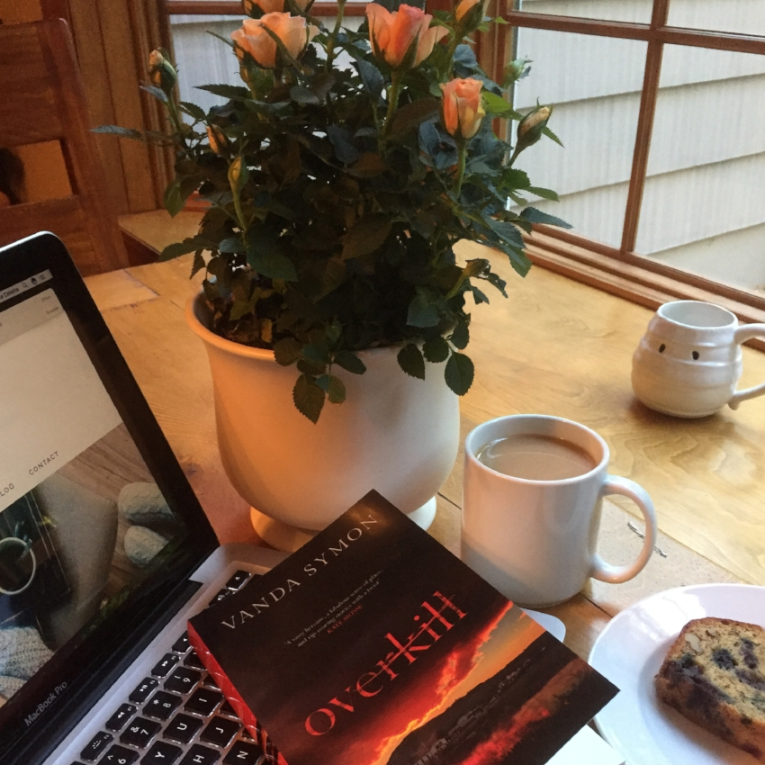 Book Review for OVERKILL by Vanda Symon