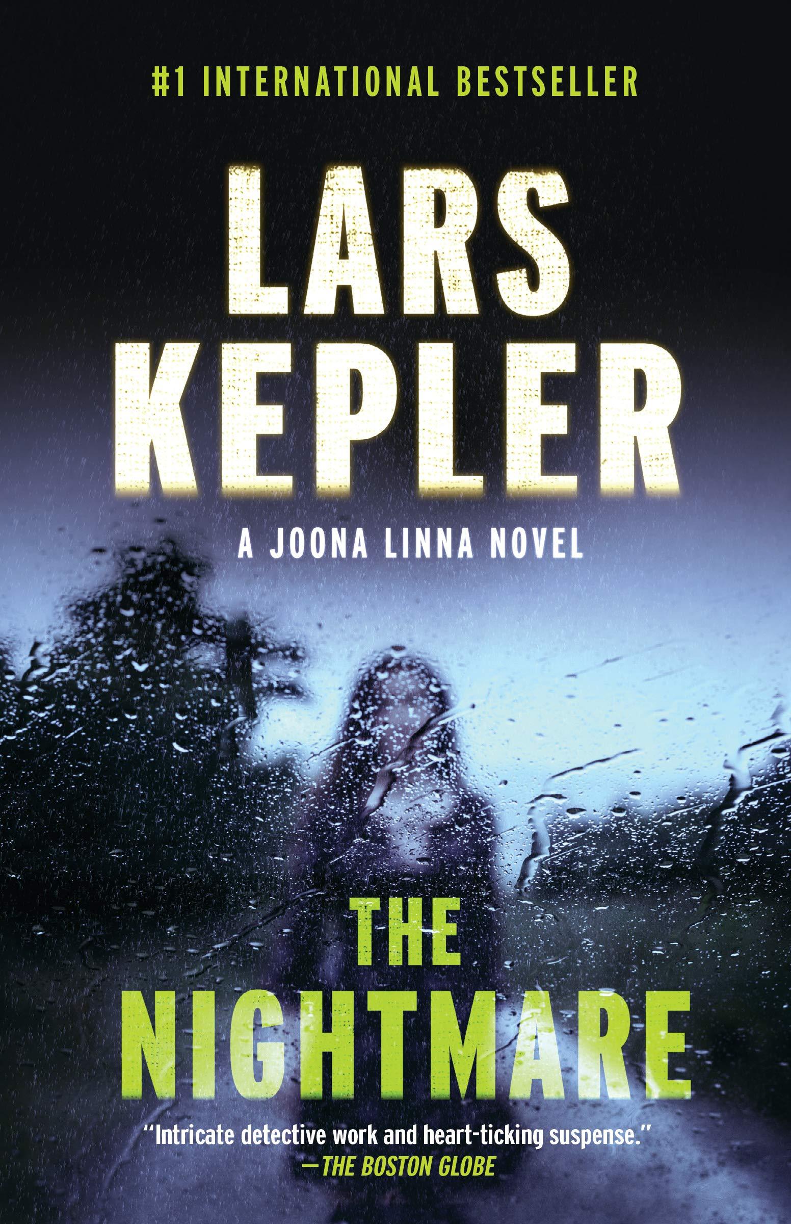 The Nightmare by Lars Kelper