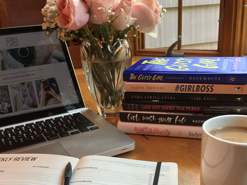 5 Empowering reads for successful women