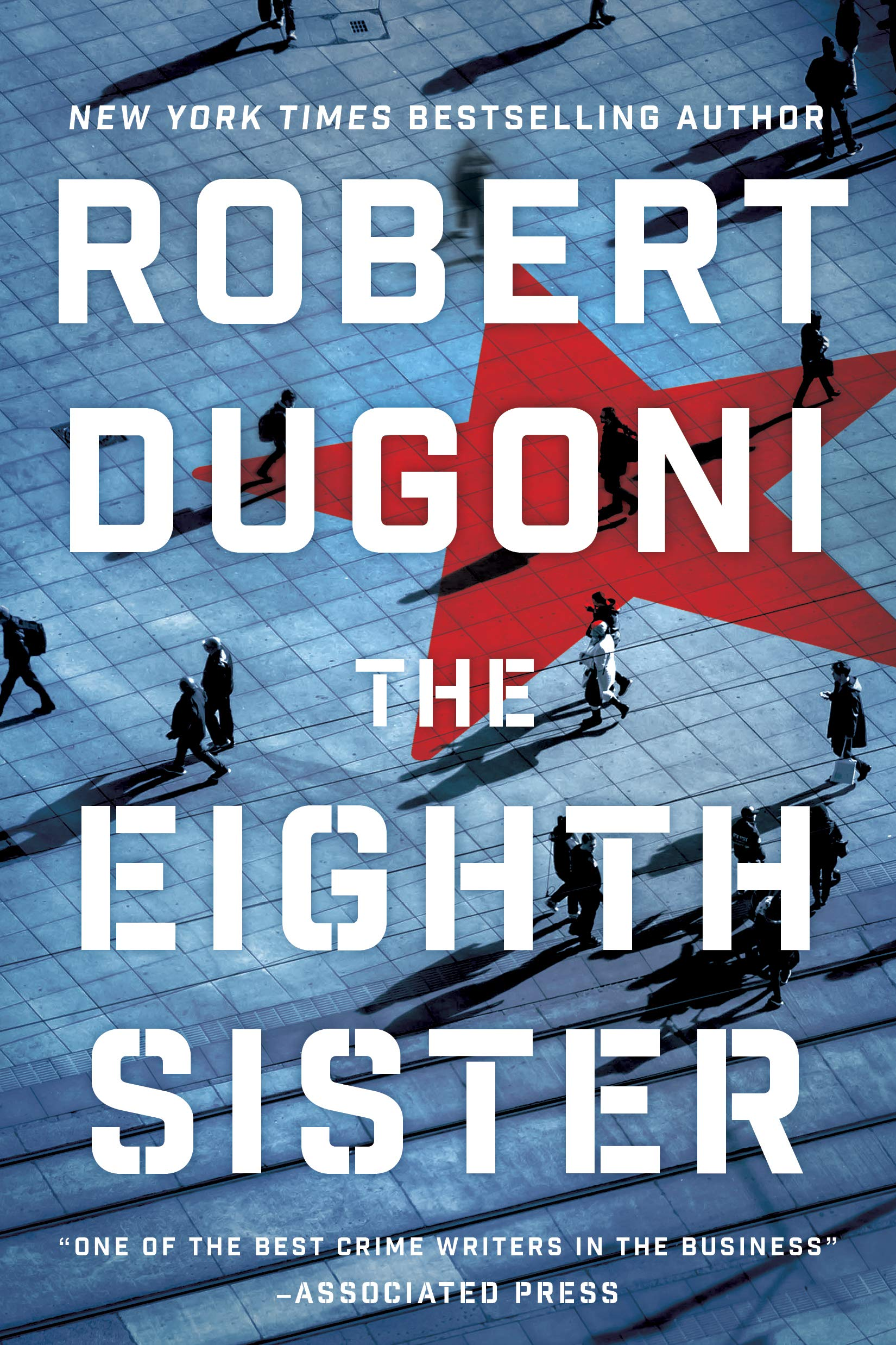 THE EIGHTH SISTER by Robert Dugoni
