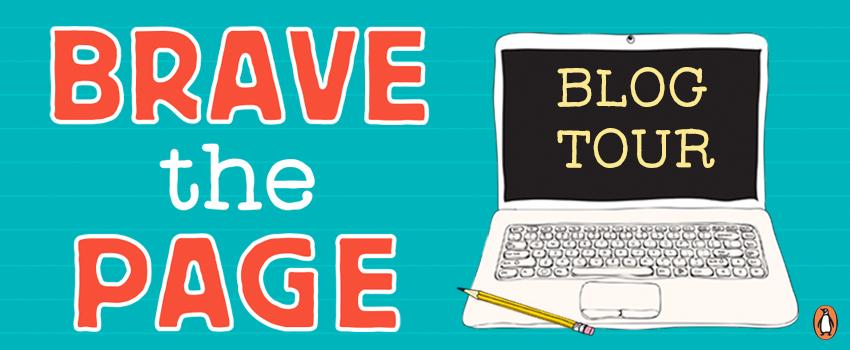 Brave the Page Blog Tour