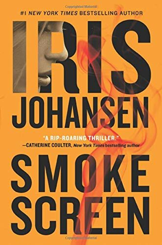 SMOKESCREEN by Iris Johansen