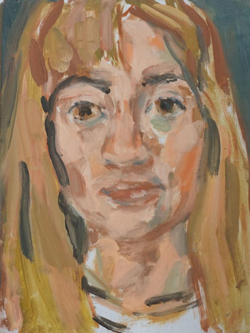 Study of Hannah
