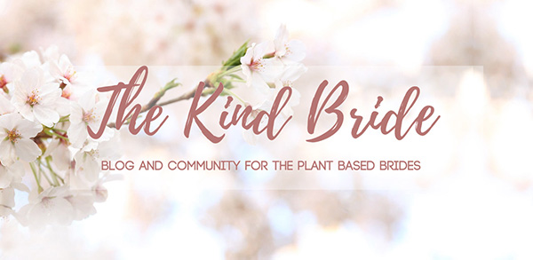The Kind Bride