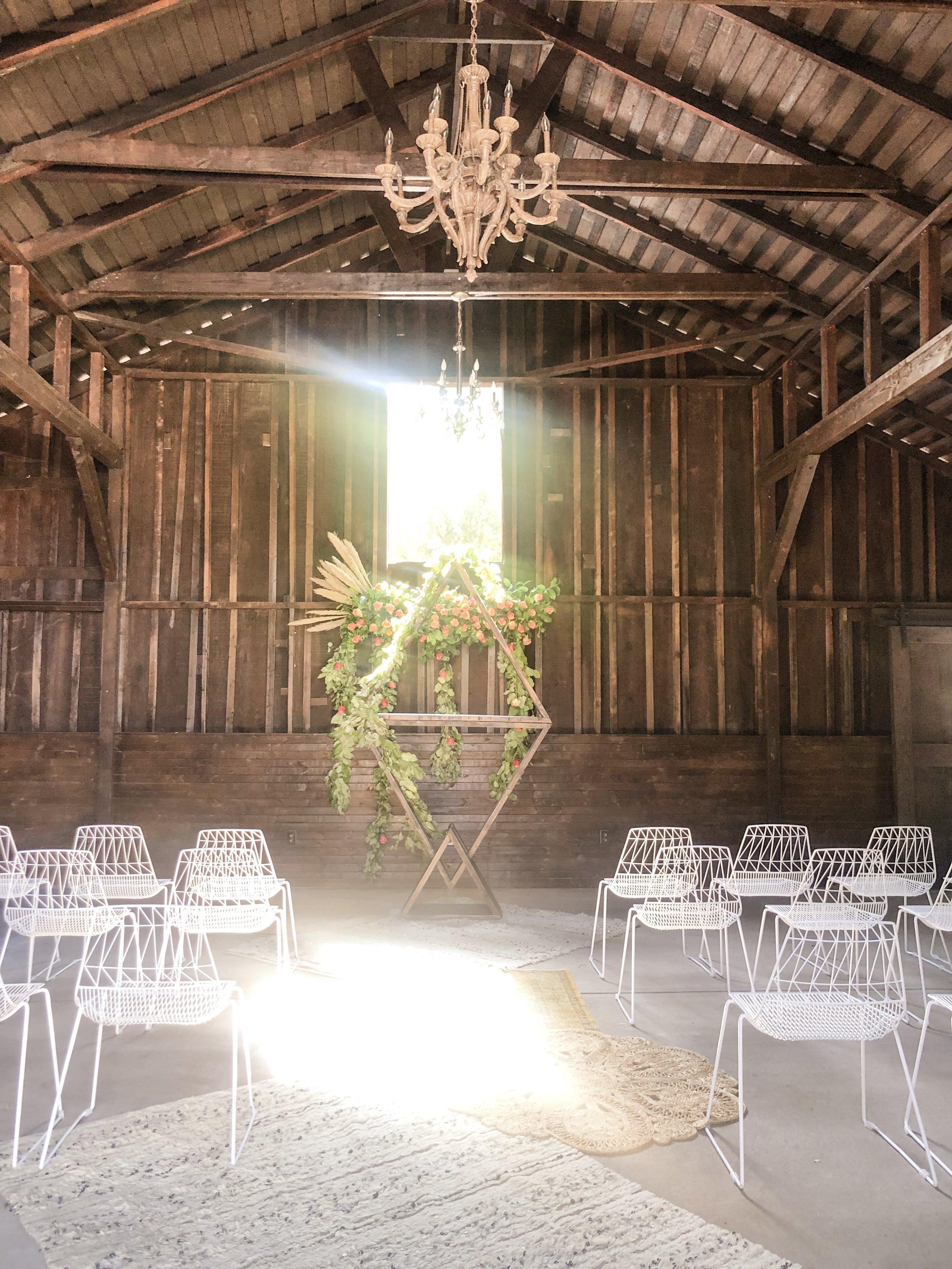 The Stonehurst - Barn