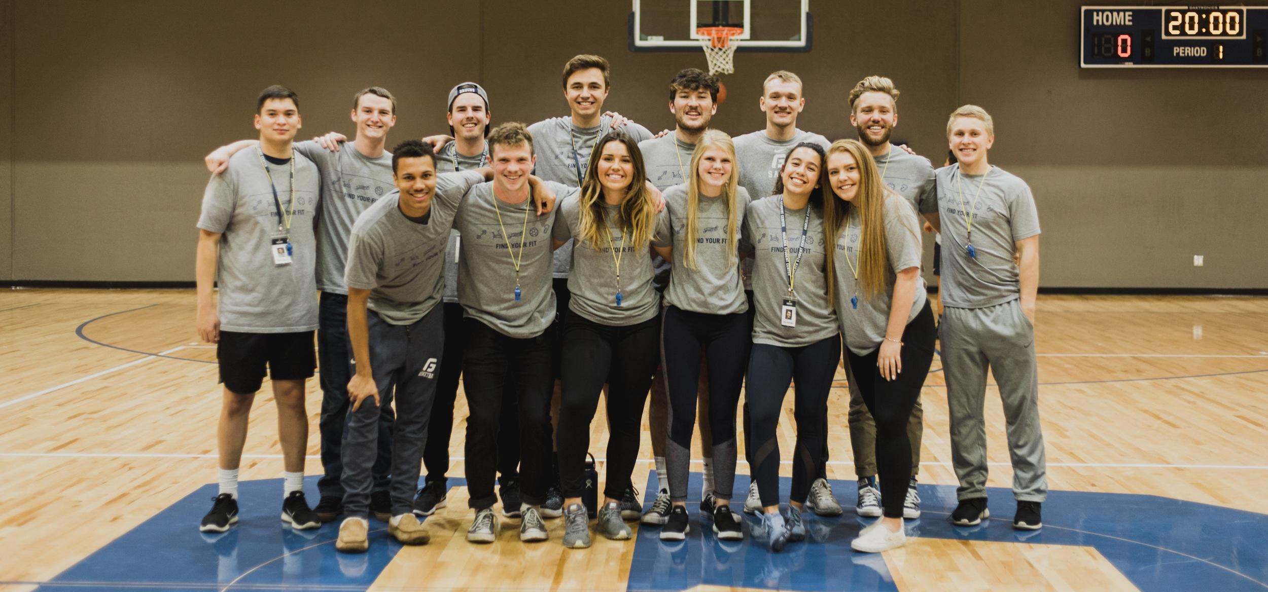 Student Intramural Employees