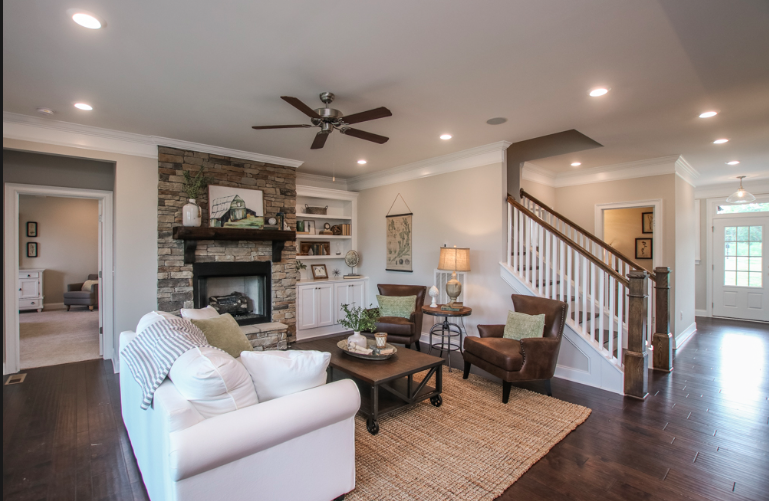 Paran Homes Llc Shelton Square A Murfreesboro Lifestyle Community