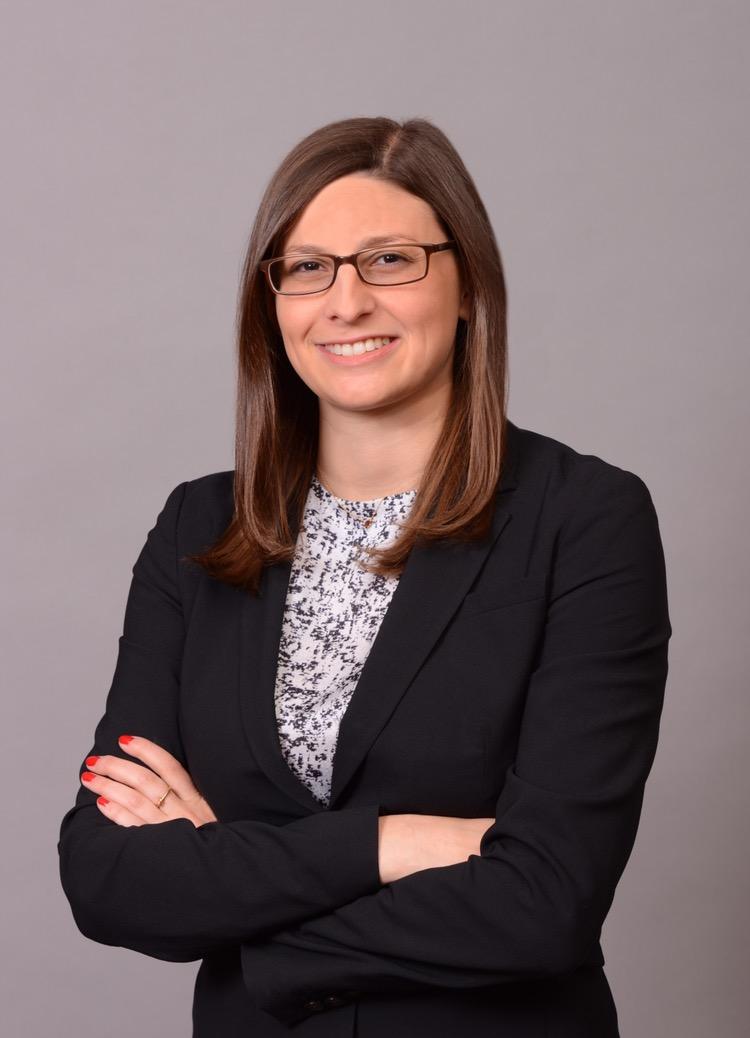 Lauren O. Youngman