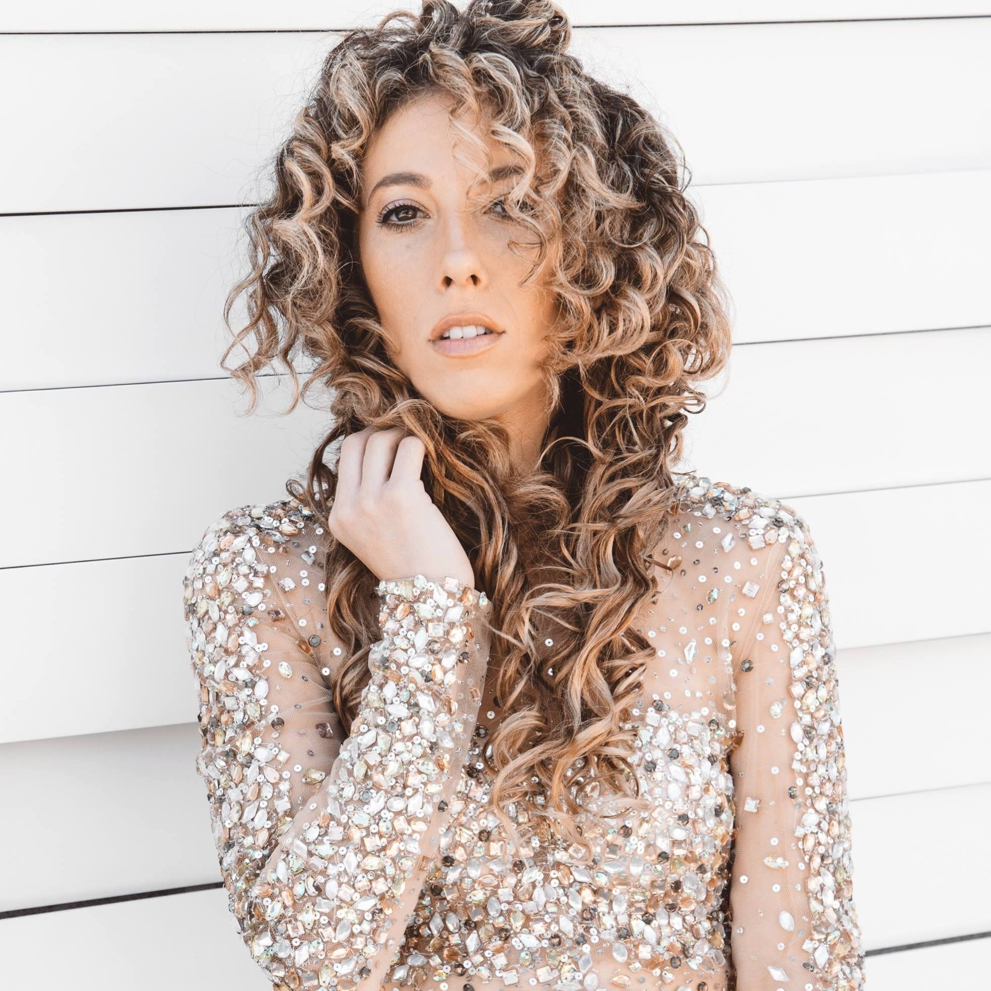 Brooke Forman - Brooke Forman is an LA based singer/songwriter originating from New York City. Her collaboration with Nicky Romero on their hit single
