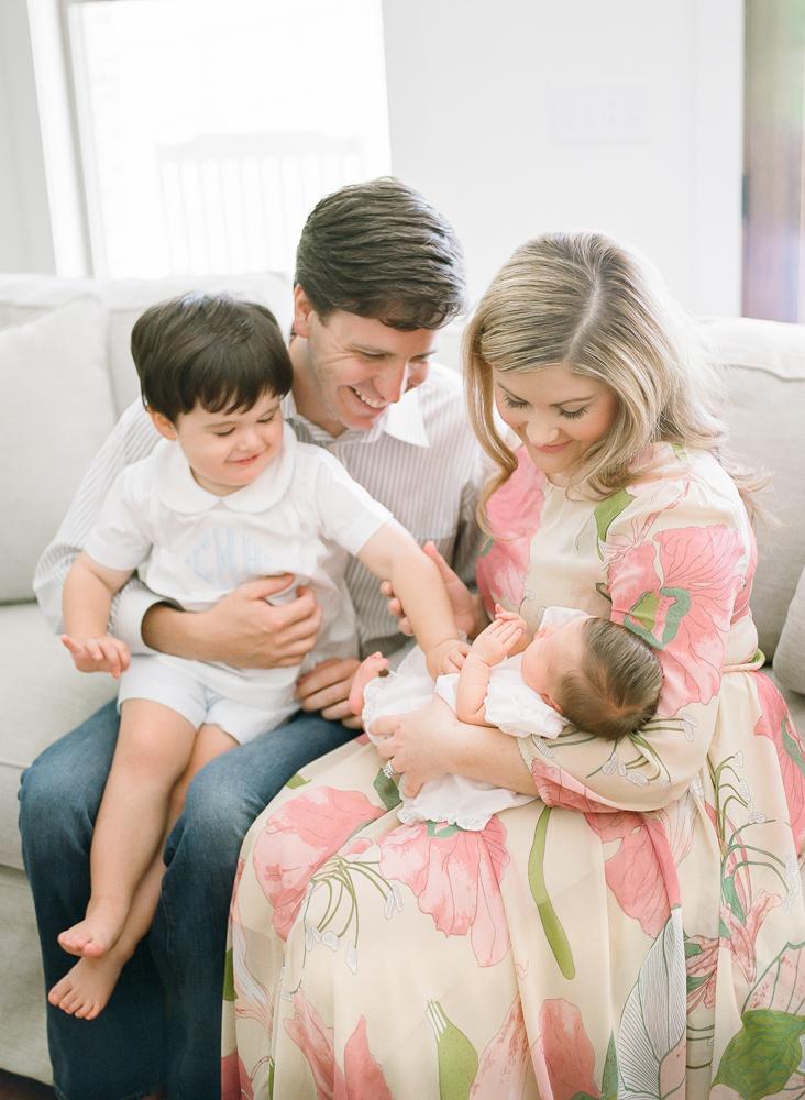 Mississippi Newborn Photographer Lifestyle Home Film-9.jpg