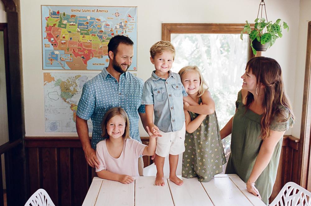 Mississippi Family Photographer Lifestyle Film In-Home-37.jpg
