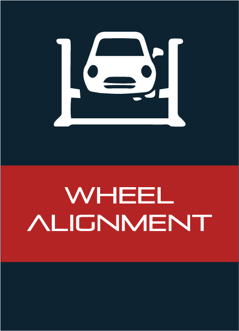 Central City Tyres Wheel alignment