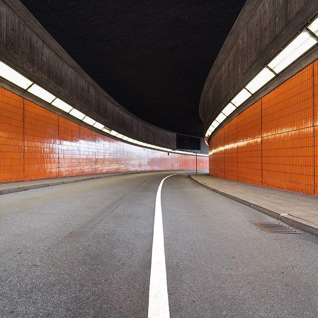 German roads