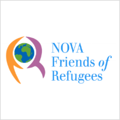 Welcome refugees resettling in Northern Virginia