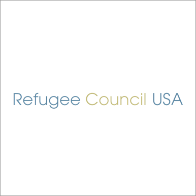 Educate and advocate for refugees to Government