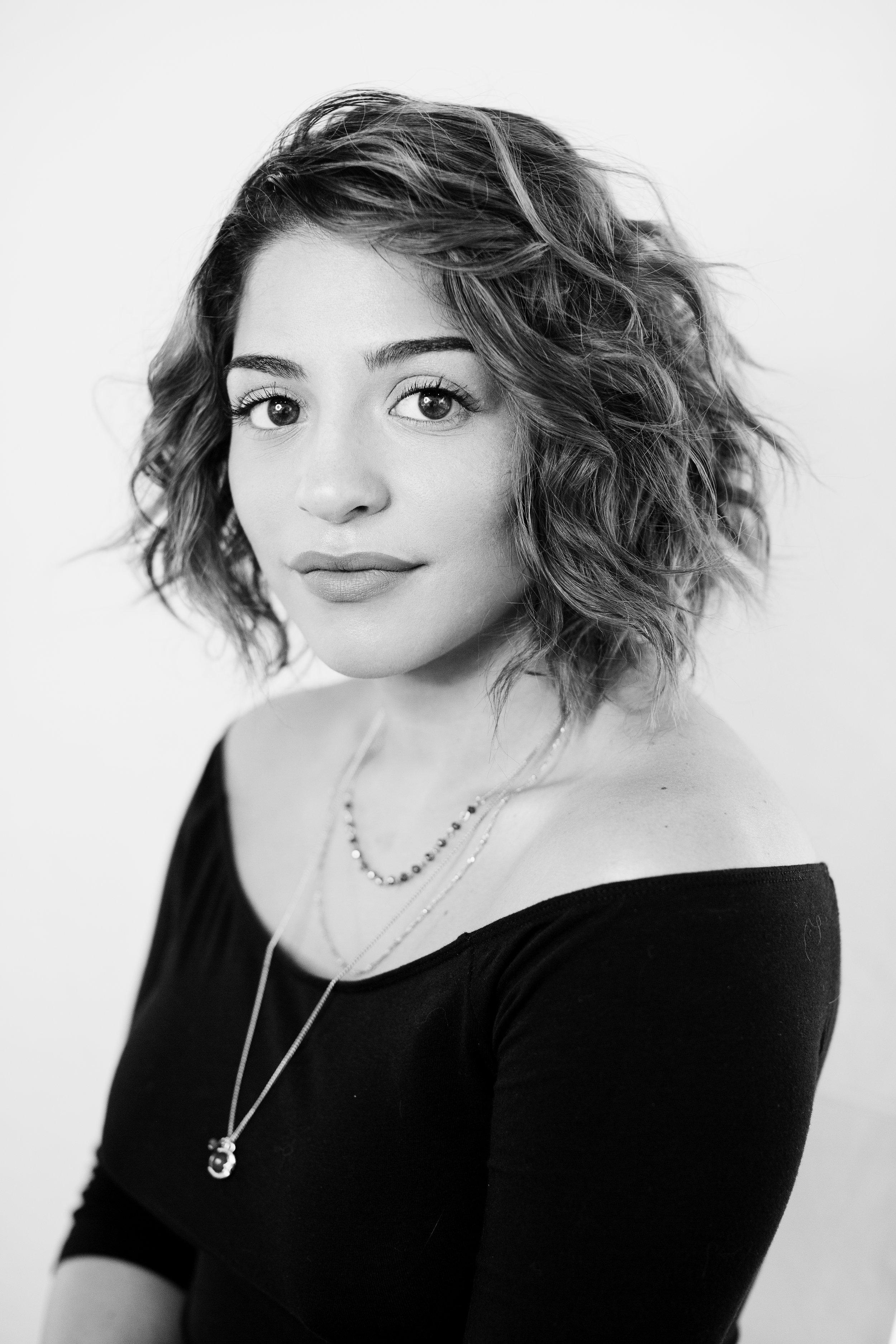 Gabriela Trujillo