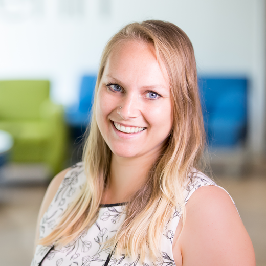 Mischka Jacobs - Communications & Events Coordinator, Venn Innovation
