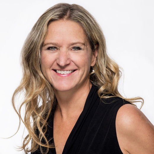 Jennifer Kikkert - President, Visualiiz Management Consulting