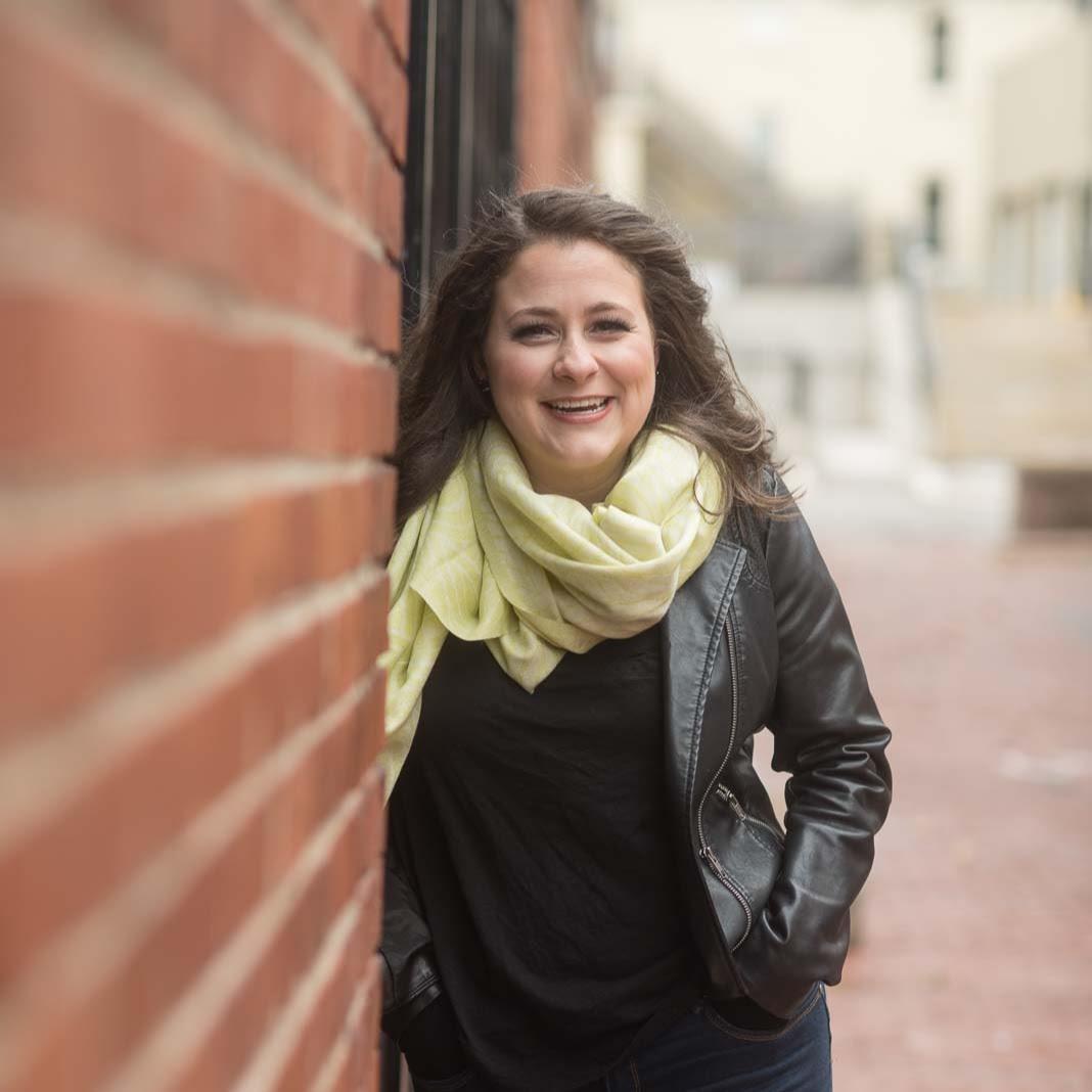 Sarah Short - Founder, Elbowroom