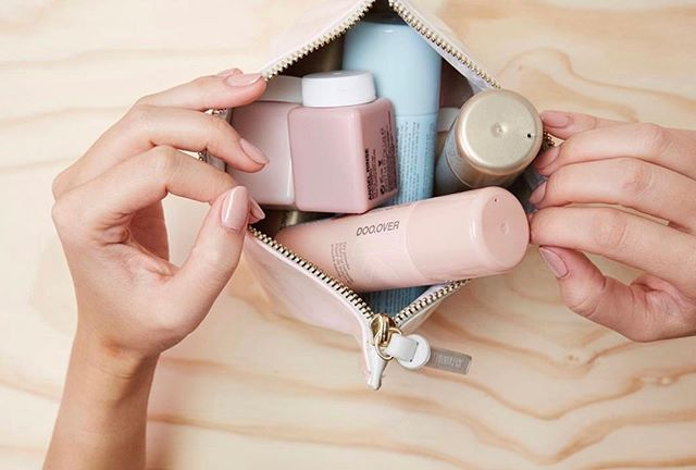 Kevin Murphy Minis!  These little guys are great to throw in your purse for a quick touch up just in time for happy hour cocktails! KM Minis also make fabulous hostess and Valentine Day gifts.  #kaneandco #kaneandcompany #lovekevinmurphy #valentines #shoplocal